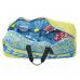Теннисная сумка Babolat Duffle Classic M Lime Blue