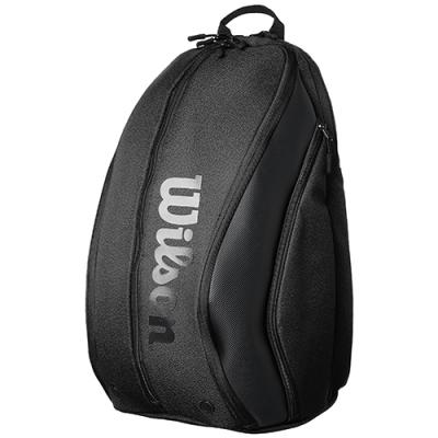 Рюкзак Wilson Federer DNA 2020 Black Backpack