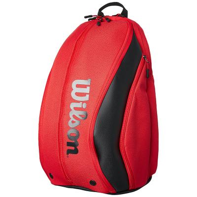 Рюкзак Wilson Federer DNA 2020 Infrared Backpack