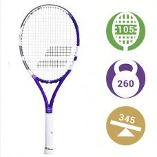 Теннисная ракетка Babolat Boost Wimbledon