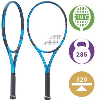 Теннисная ракетка Babolat Pure Drive 107 2021
