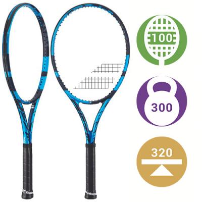 Теннисная ракетка Babolat Pure Drive 2021