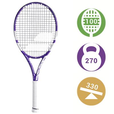 Теннисная ракетка Babolat Pure Drive Lite Wimbledon 2021