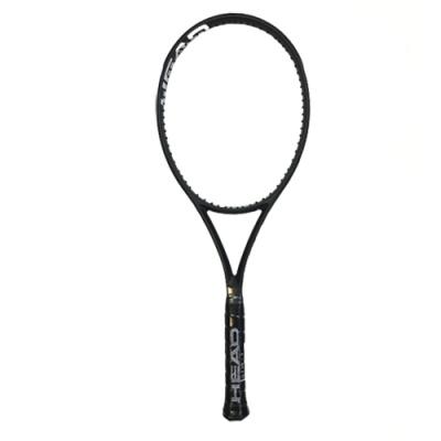 Теннисная ракетка Head Graphene 360+ Extreme Tour Black Edition