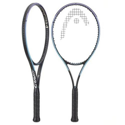 Теннисная ракетка Head Graphene 360+ Gravity S 2021