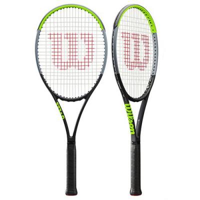 Теннисная ракетка Wilson Blade 100UL Version 7