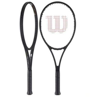 Теннисная ракетка Wilson Pro Staff 97L V13