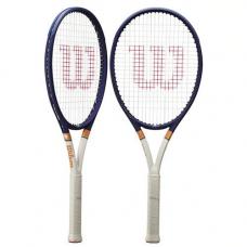 Теннисная ракетка Wilson Ultra 100 Roland Garros 2021