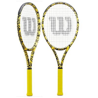Теннисная ракетка Wilson Ultra 100 V3