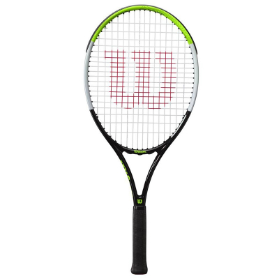 Детская теннисная ракетка Wilson Blade Feel 25