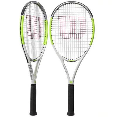 Теннисная ракетка Wilson Blade Feel Team 103 2021
