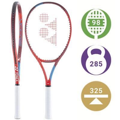 Теннисная ракетка Yonex V-Core 98L Red/Blue 285 грамм