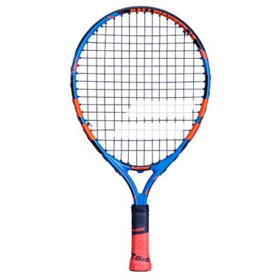 Детская теннисная ракетка Babolat Ballfighter 17 Blue\Orange