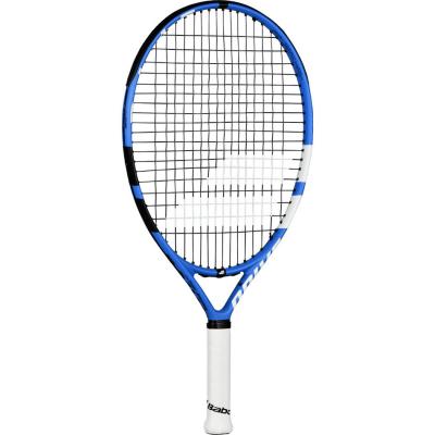 Детская теннисная ракетка Babolat Drive Junior Blue 21