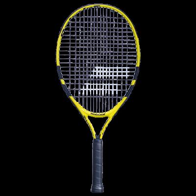 Детская теннисная ракетка Babolat Nadal Junior 23 2019