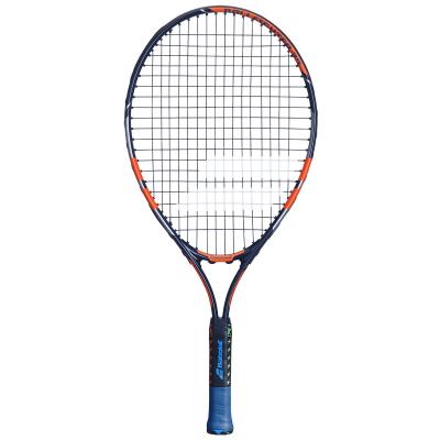 Детская теннисная ракетка Babolat Ballfighter 25 Black/Orange