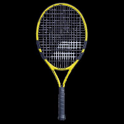 Детская теннисная ракетка Babolat Nadal Junior 25