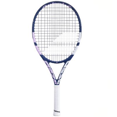 Детская теннисная ракетка Babolat Pure Drive Junior 25 Girl 2021