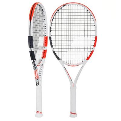 Детская теннисная ракетка Babolat Pure Strike Junior 25 Новинка 2020!