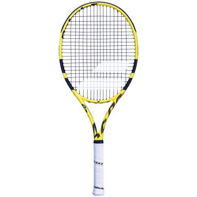 Детская теннисная ракетка Babolat Aero Junior 26 2019
