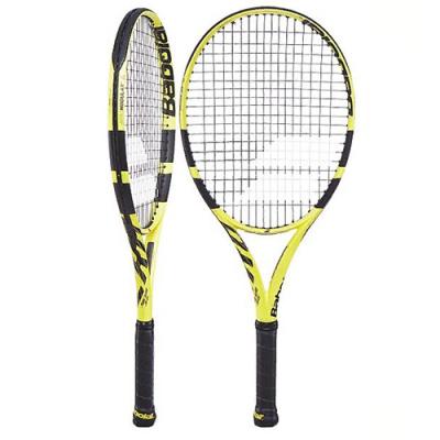 Детская теннисная ракетка Babolat Pure Aero Junior 26 2019