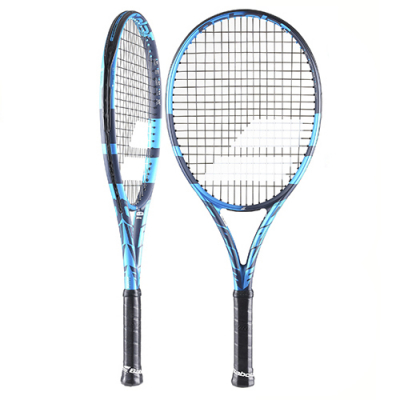 Детская теннисная ракетка Babolat Pure Drive Junior 26 Blue