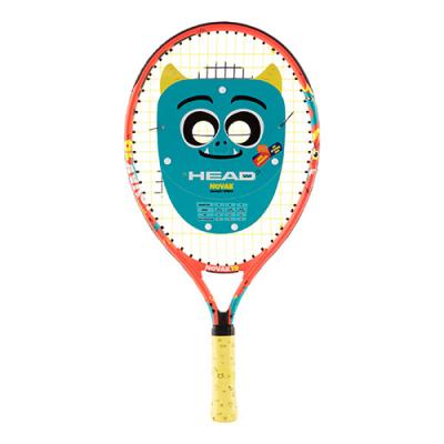 Детская теннисная ракетка Head Novak 19 Orange