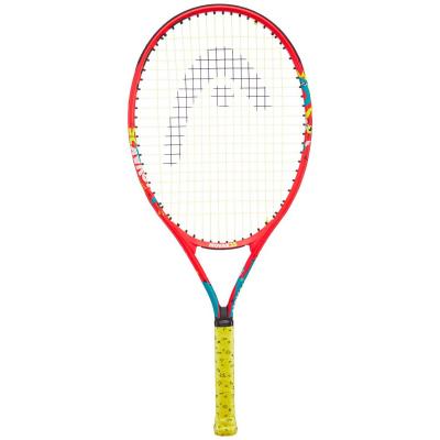 Детская теннисная ракетка Head Novak 25