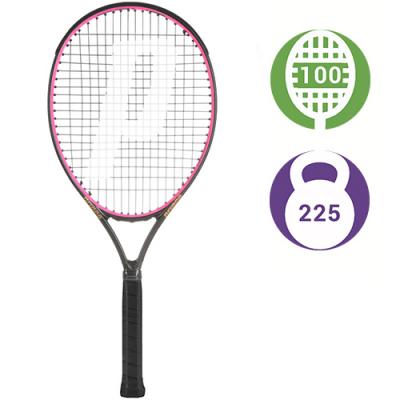 Детская теннисная ракетка Prince Tour 100P 25