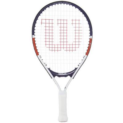 Детская теннисная ракетка Wilson Roland Garros 17