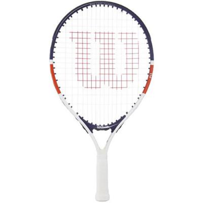 Детская теннисная ракетка Wilson Roland Garros 19