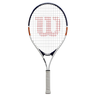 Детская теннисная ракетка Wilson Roland Garros Elite 21