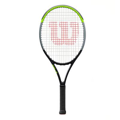 Детская теннисная ракетка Wilson Blade 25 Junior Version 7