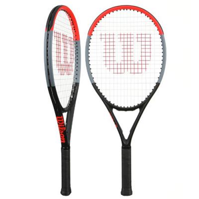 Детская теннисная ракетка Wilson Clash 25