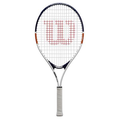 Детская теннисная ракетка Wilson Roland Garros Elite 25