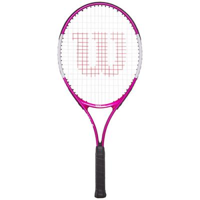 Детская теннисная ракетка Wilson Ultra Pink 25