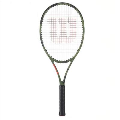 Детская теннисная ракетка Wilson Blade 26 CAMO 2018