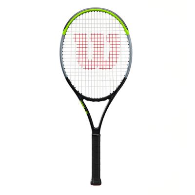 Детская теннисная ракетка Wilson Blade 26 Junior Version 7