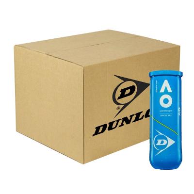 Теннисные мячи Dunlop Australian Open 4 мяча