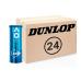 Теннисные мячи Dunlop Australian Open 72 мяча