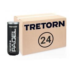 Мячи для PADEL Tretorn Serie + 72 мяча