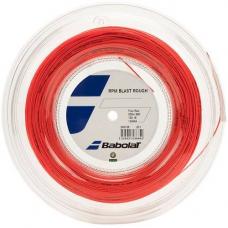 Теннисная струна Babolat RPM Rough Red 1