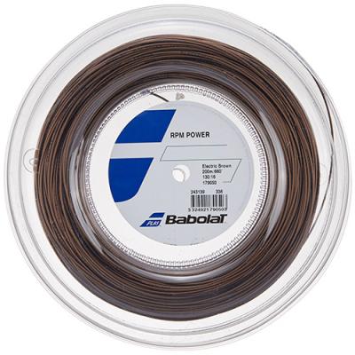 Теннисная струна Babolat RPM Power 1