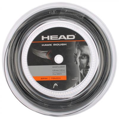 Теннисная струна Head Hawk Rough 1