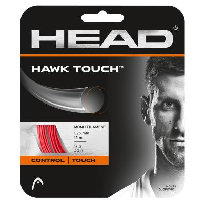 Теннисная струна Head Hawk Touch Red 1