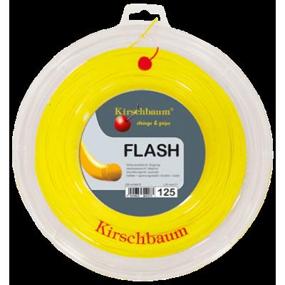Теннисная струна Kirschbaum Flash 1