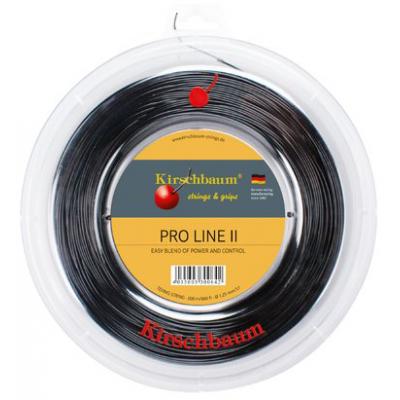 Теннисная струна Kirschbaum Pro Line 2 1