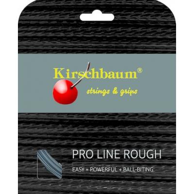 Теннисная струна Kirschbaum Pro Line Rough 1