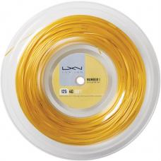 Теннисная струна Luxilon 4G Soft 1