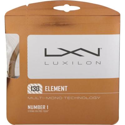 Теннисная струна Luxilon Element 1